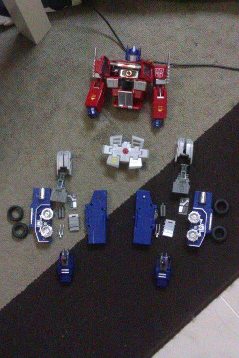 295020 101152003350271 592405892 n Repaint Takara MP1 Convoy (Optimus Prime) part 1
