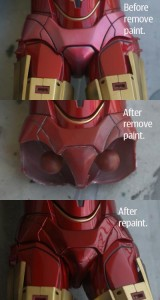 compare 160x300 How i fix Ironman Mk 6 pink panties.