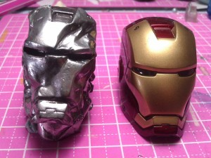 IMAG0259 300x225 WIP: Iron man mk 3 crushed helmet part 1