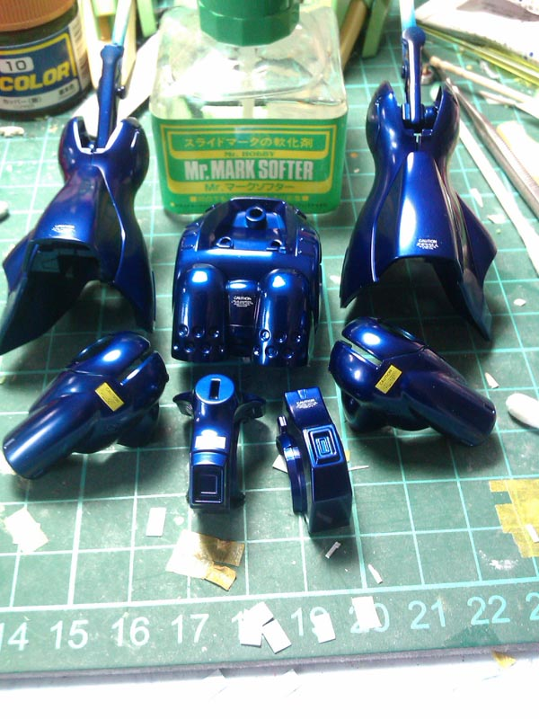 IMAG1081 WIP: HGUC Kampfer part 5